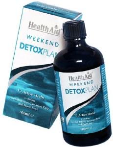 2-Day Detox Plan