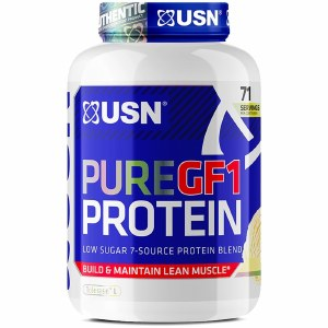 Pure Protein GF-1 Chocolate