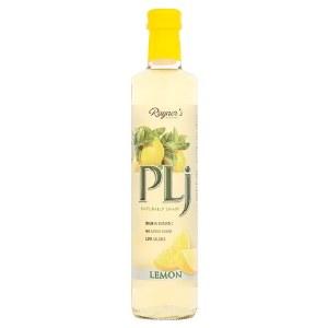PLJ Lemon