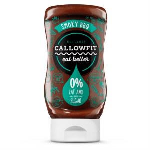 Callowfit Smoky BBQ Sauce