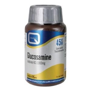 Glucosamine Sulphate 1500mg