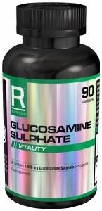 Glucosamine Sulphate