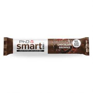 Smart Bar Chocolate Brownie