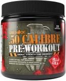 50 Calibre Cola Pre-Workout