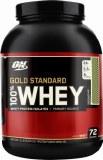 Gold Standard Whey Choc Mint