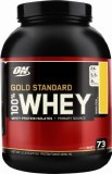 Gold Standard Whey Banana