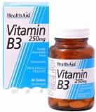 Vitamin B3 (Niacinamide) 250mg