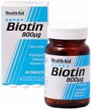 Biotin 800ug