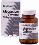 Magnesium Orotate 500mg
