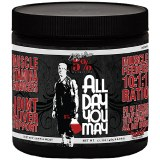 All Day You May Fruit Punch