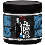 All Day You May Blue Raspberry