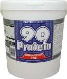90+ Protein Strawberry