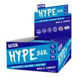 Hype Bar Milk & Cookies