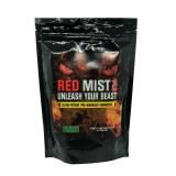 Red Mist V4 Blue Raz 375g