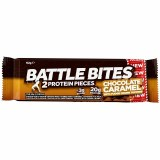 Battle Bites Choc Caramel