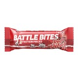 Battle Bites Red Velvet