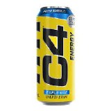 C4 Energy Frozen Bombsicle