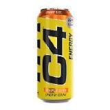 C4 Energy Orange Slice