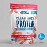 Clear Whey Protein Sbry/Rasp