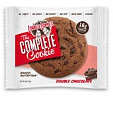 Double Choc Cookie