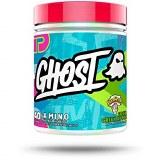 Ghost Amino Green Apple
