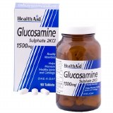 Glucosamine Sulphate 2KCl 1500