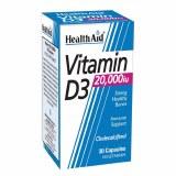 Vitamin D3 20000iu