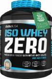 Iso Whey Zero Chocolate