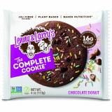 Chocolate Donut Cookie
