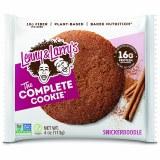 Snickerdoodle Complete Cookie