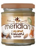 Coconut & Almond Butter