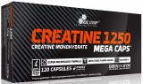 Creatine Mega 1250mg