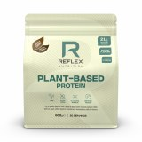Plant Protein Cacao & Caramel