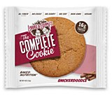 Snickerdoodle Complete Cookie