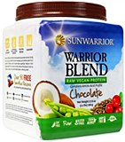 Warrior Blend Chocolate