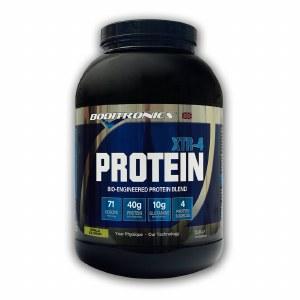 Express Protein XTR-4 Strawber