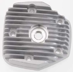 Engines 27401000 Crankcase 75AX Vehicle Part Hobbico Inc OSMG4169 O.S