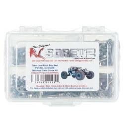 RCZTRA055 RC Screwz Traxxas Latrax Teton 1//18th Stainless Steel Screw Kit
