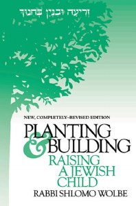 Planting and Building