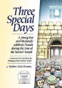 Three Special Days