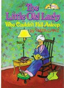 The Little Old Lady Who ....