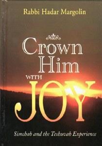 Crown Him With Joy