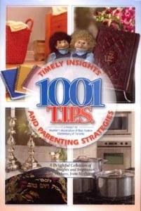 1001 T.I.P.S