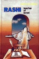 Rashi Teacher Of Israel