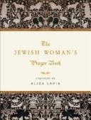 The Jewish Woman's Prayer Book