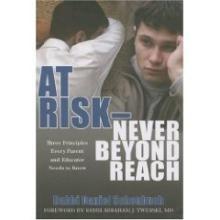 At Risk-Never Beyond Reach