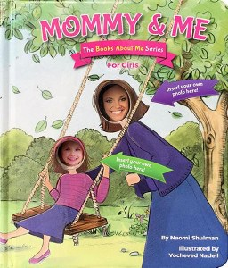 Mommy & Me- For Girls