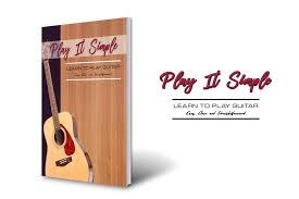 Play It Simple Learn  Guitar