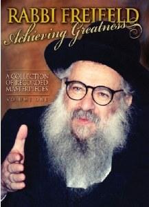 Achieving Greatness Volume 1