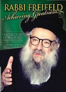 Achieving Greatness Volume 3